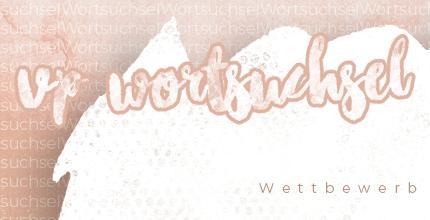 Wettbewerb VP Wortsuchsel #2