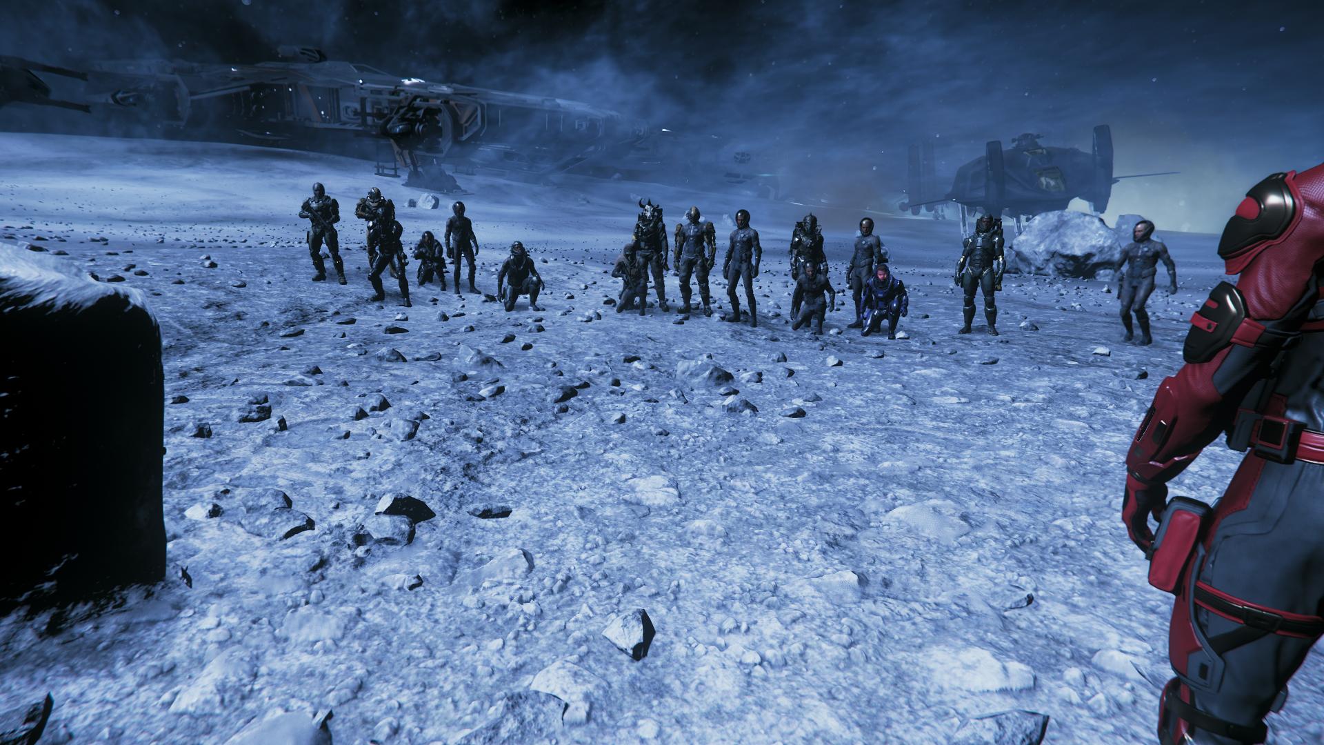Reclutamiento abierto | Clan Norax  | Organización de Star Citizen Unknown