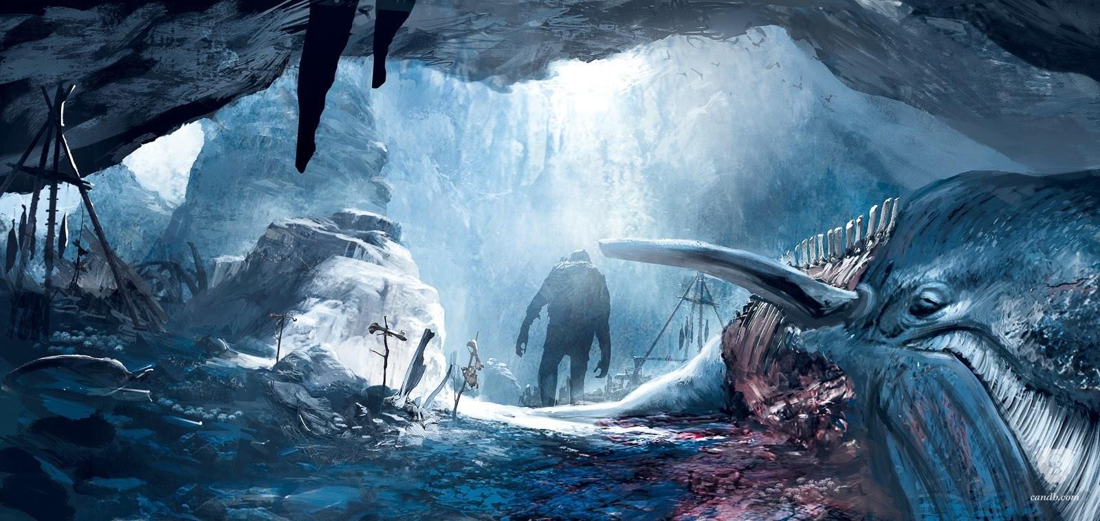 Baleine chasse