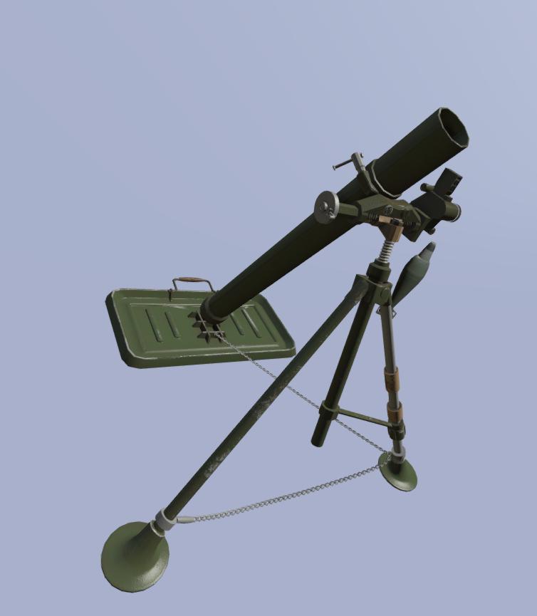 Reconstitution 3D sur l'Indochine Mortier81_3