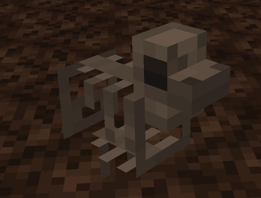 Bone Duck