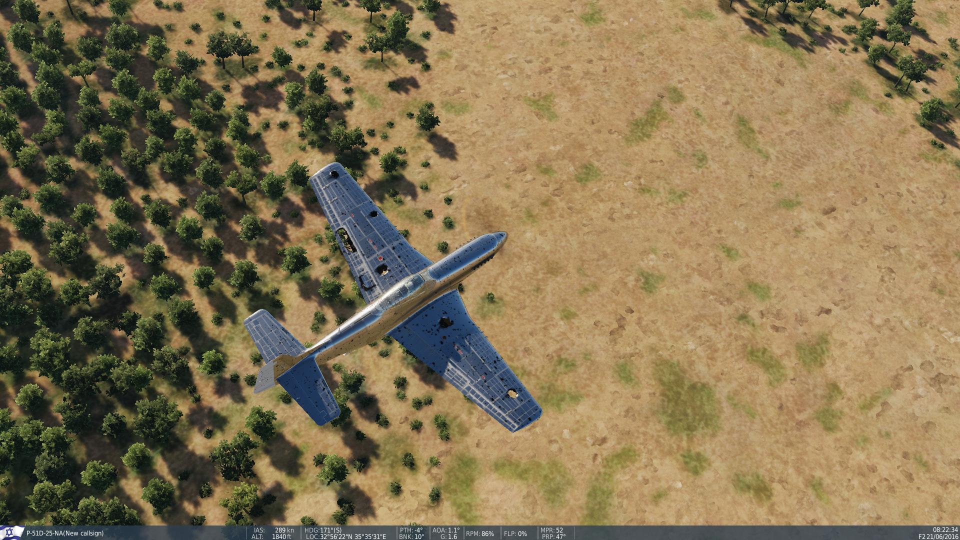 גם זה יכול לקרות בטיסה ראשונה...