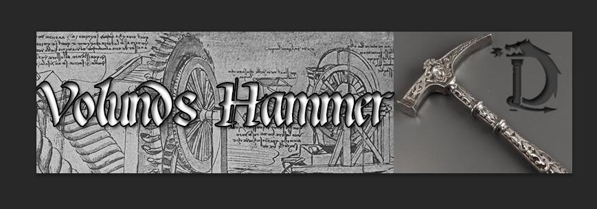 Volund's Hammer
