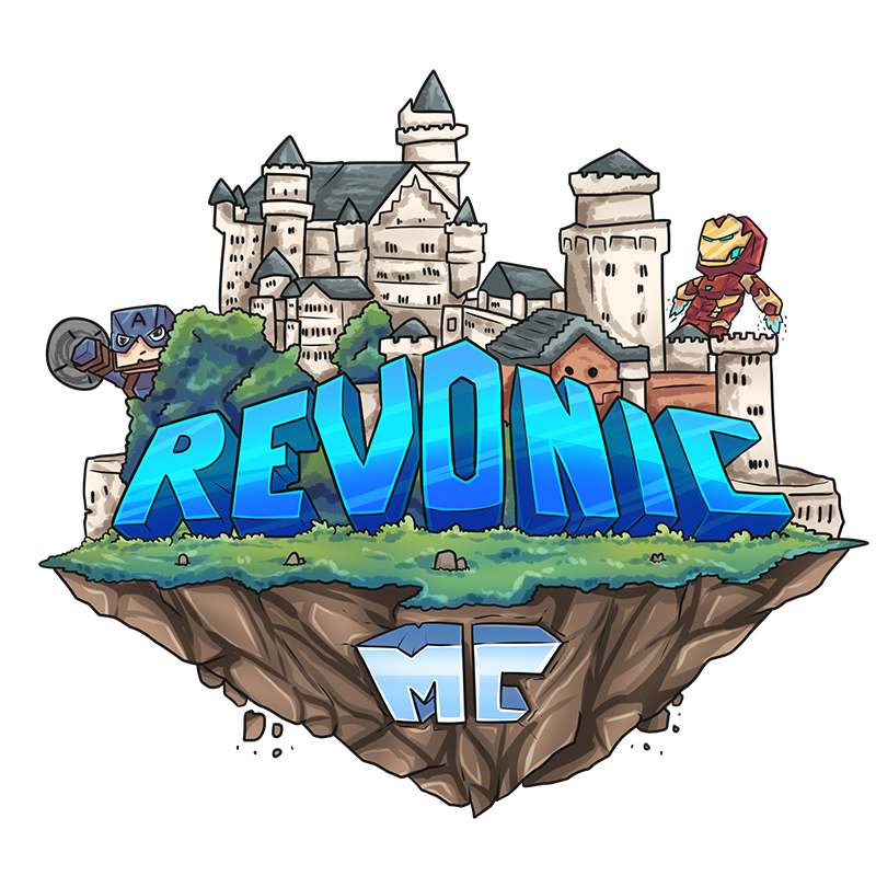 RevonicMC | Official Forums