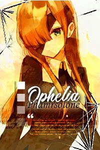 Ophelia Phamrsolone