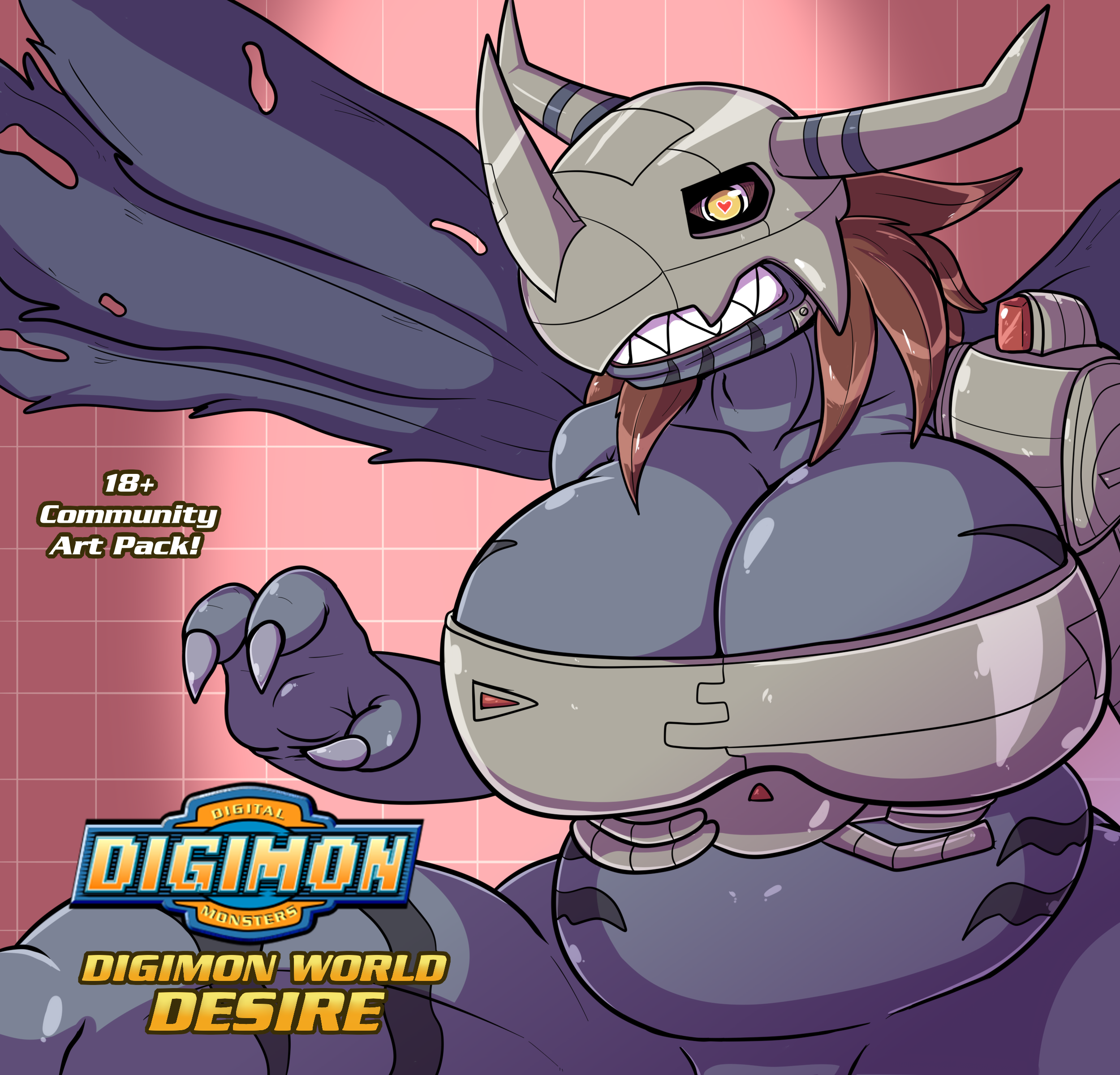[Image: Digimon_World_Desire_Cover.png]