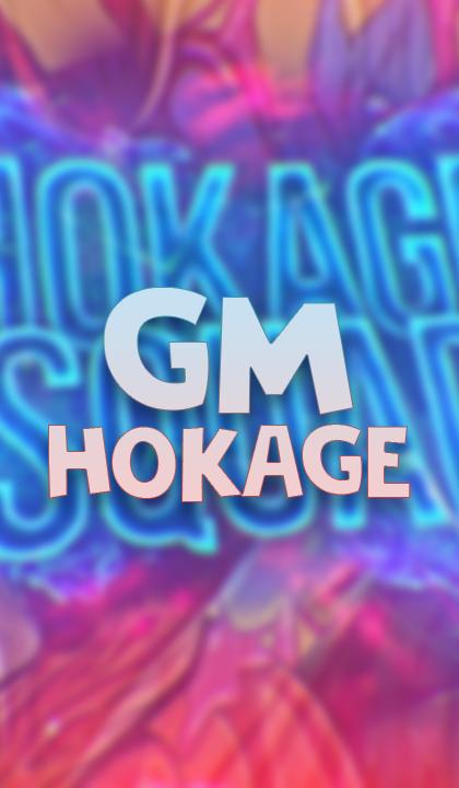 ГМ HOKAGE