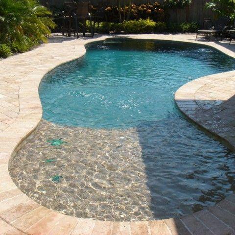 Venkovní bazén Bazen