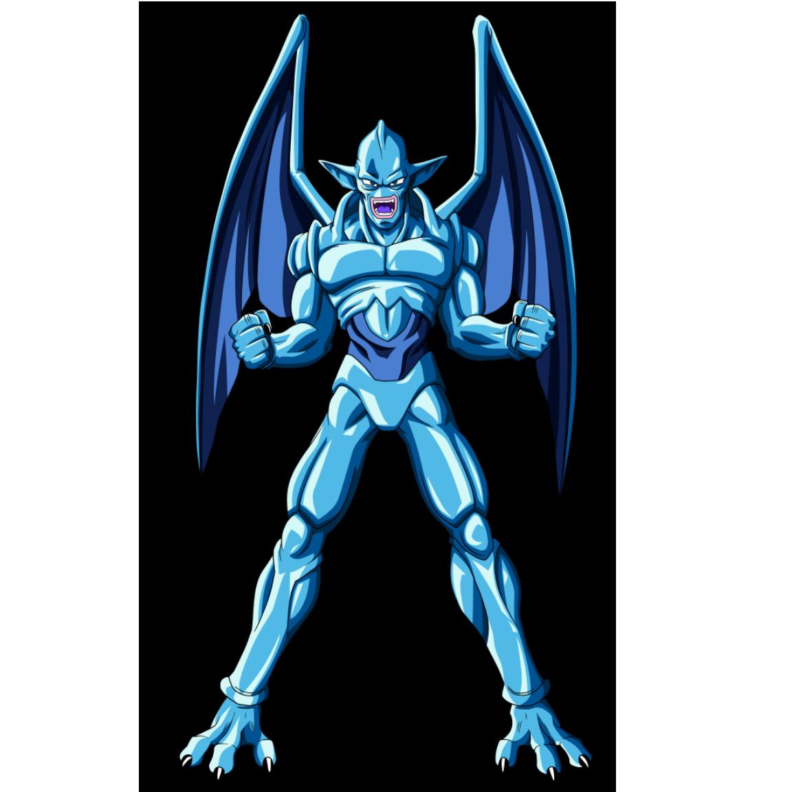 Ice Shenron