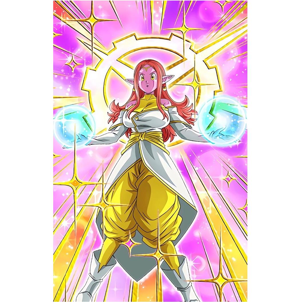 Supreme Kai Of Time/Chronoa