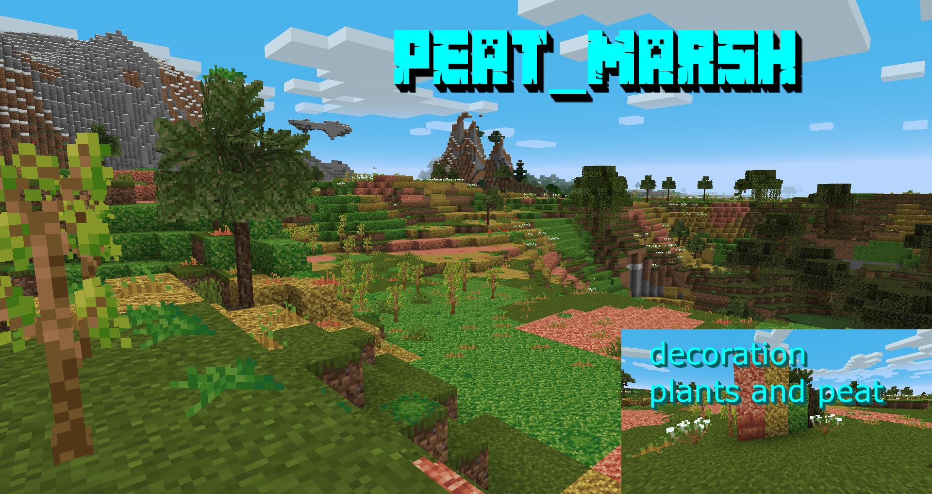 Peat Marsh.