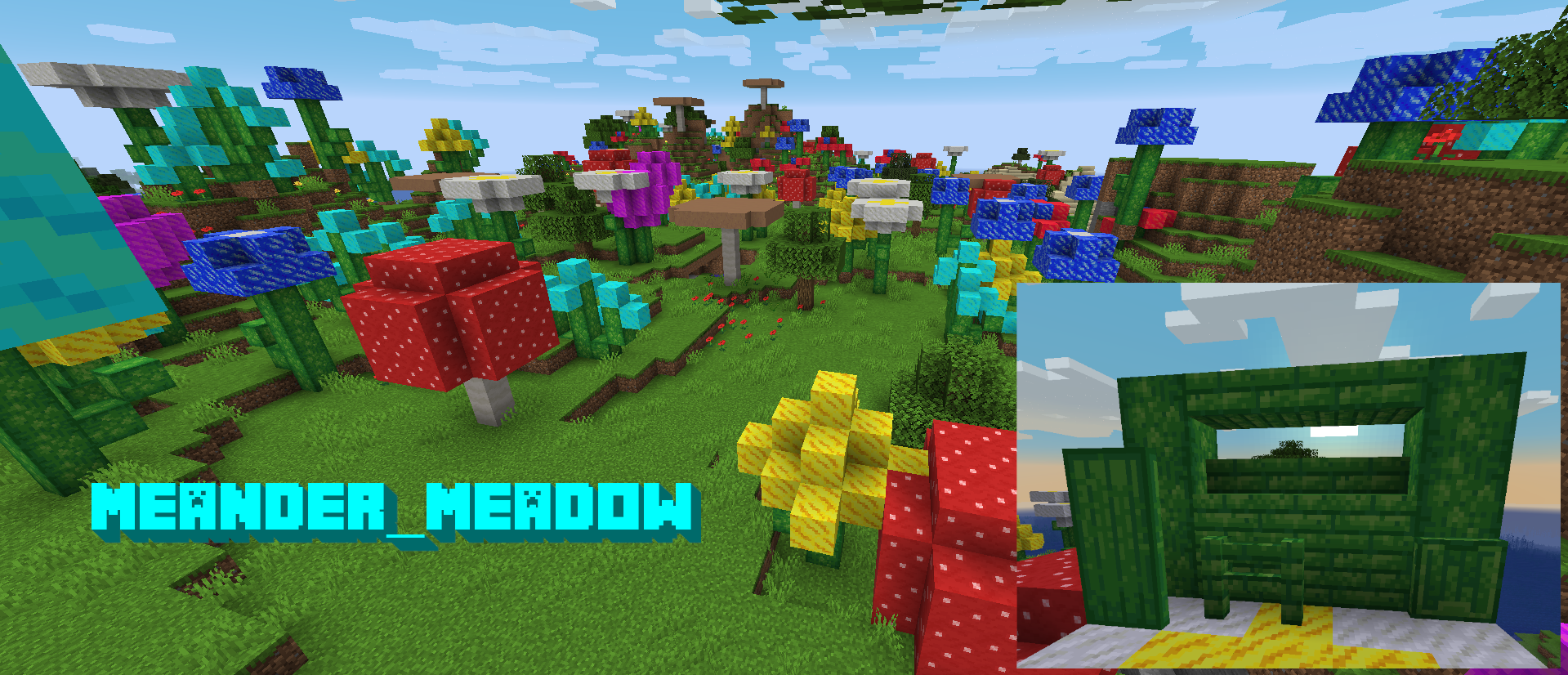meander meadow