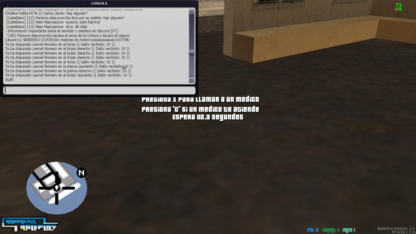 Reporte Leonel Romero NRA Mta-screen_2021-08-18_16-47-08
