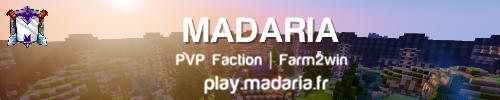 Madaria