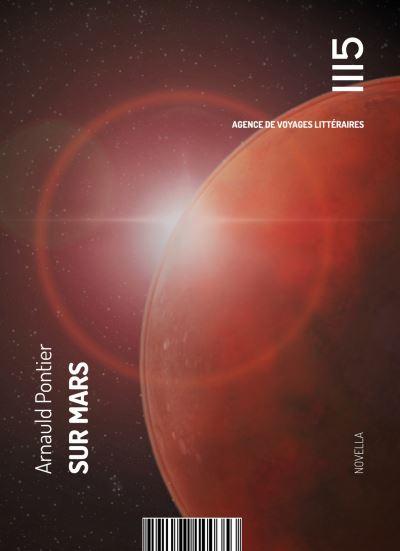 Sur Mars - Arnauld Pontier