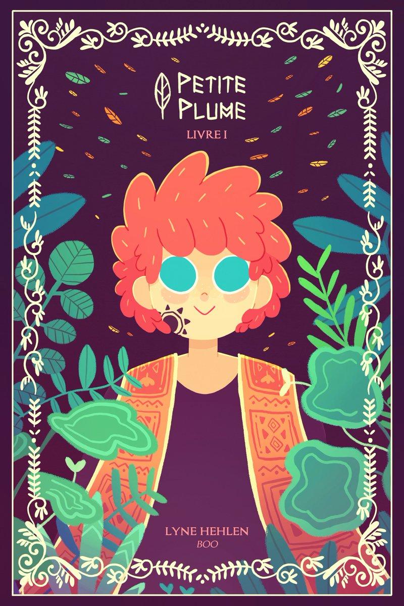 Petite Plume - Lyne Hehlen