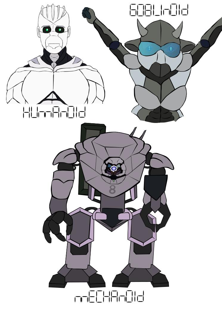 Race designs - Page 2 Robot_design
