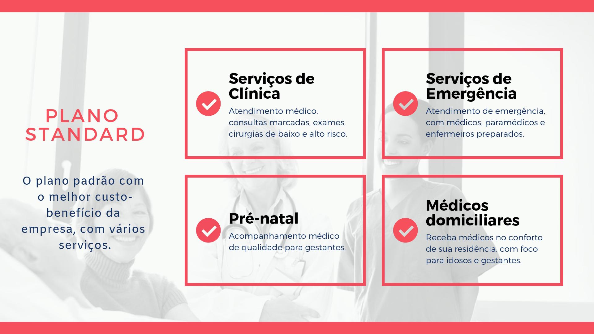 [Plano de Saúde] STANDARD Plano_standard