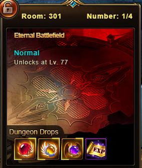 Dungeonspam