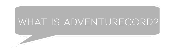 What is AdventureCord?