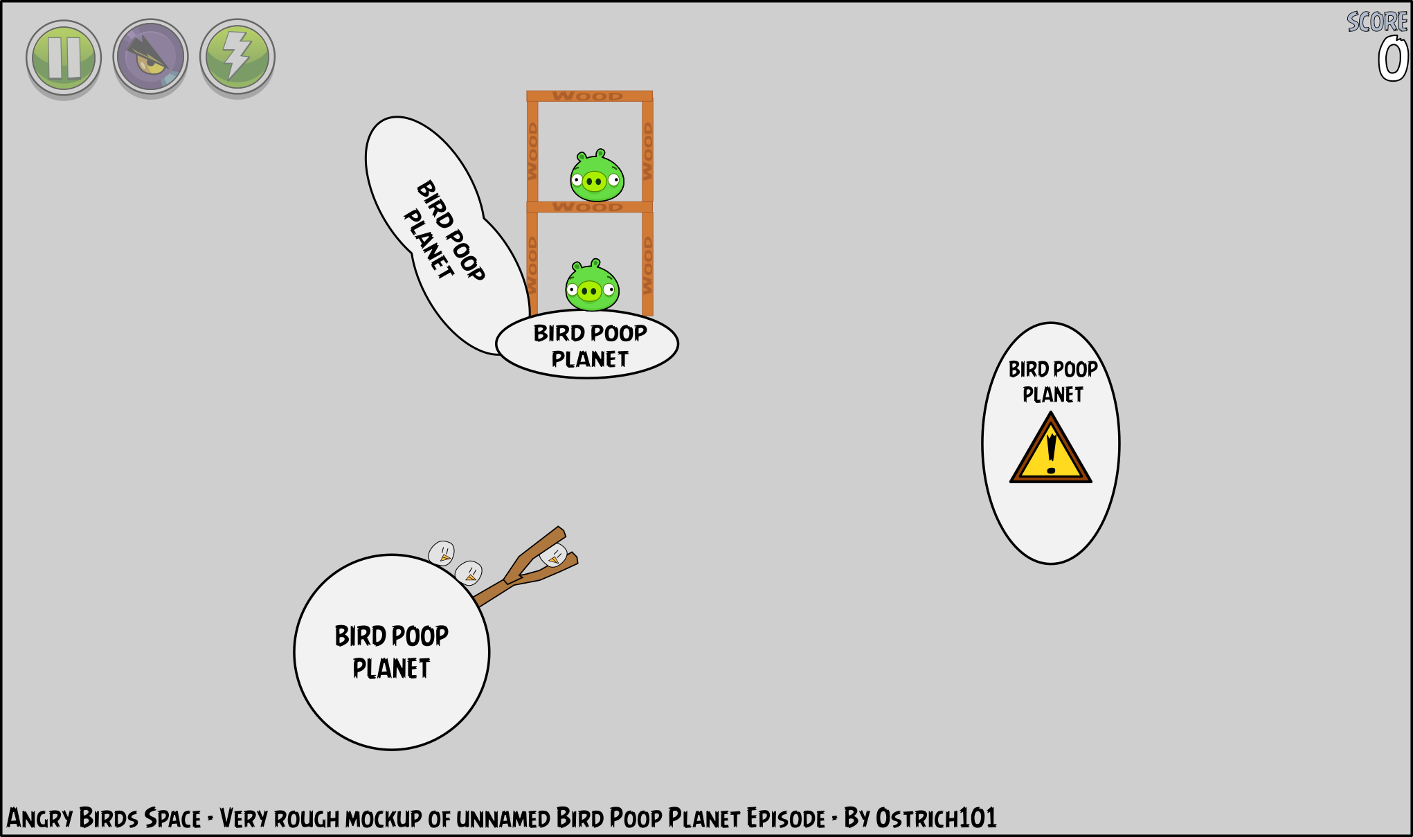 [Image: Angry_Birds_Space_Bird_Poop_Planet_Rough_Mockup.png]