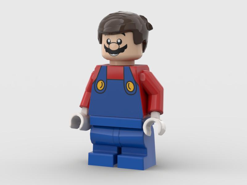 [Image: LEGOMarioRender.png]