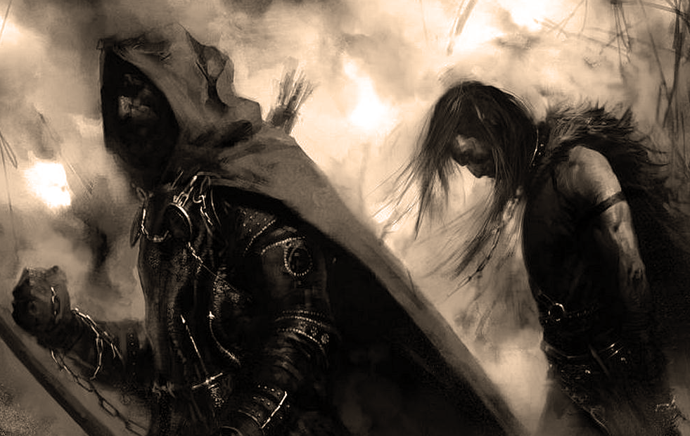 Elf_Hunter-by_Cos_Koniotis.png