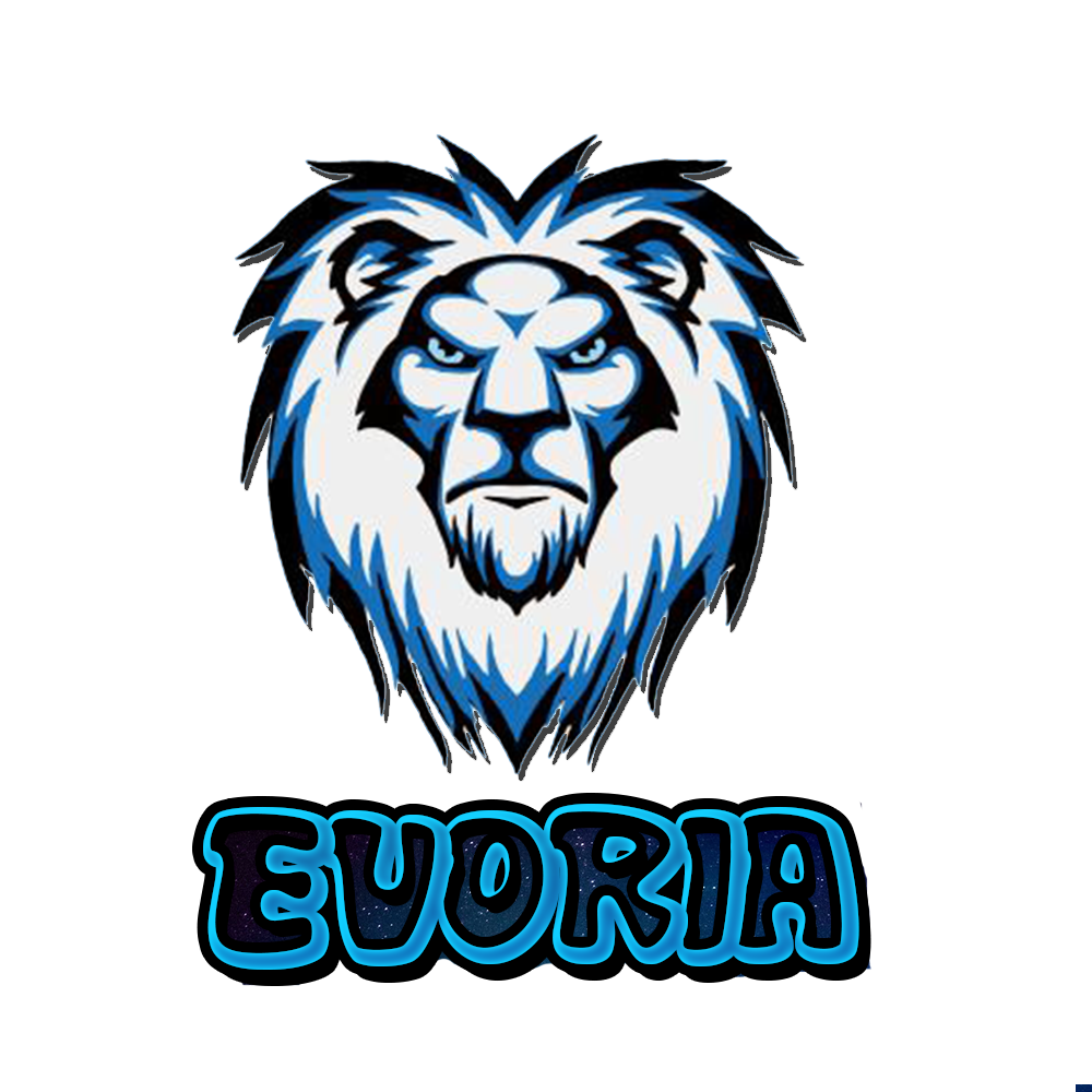 EvoriaPvP Logo - evoria-pvp.fr