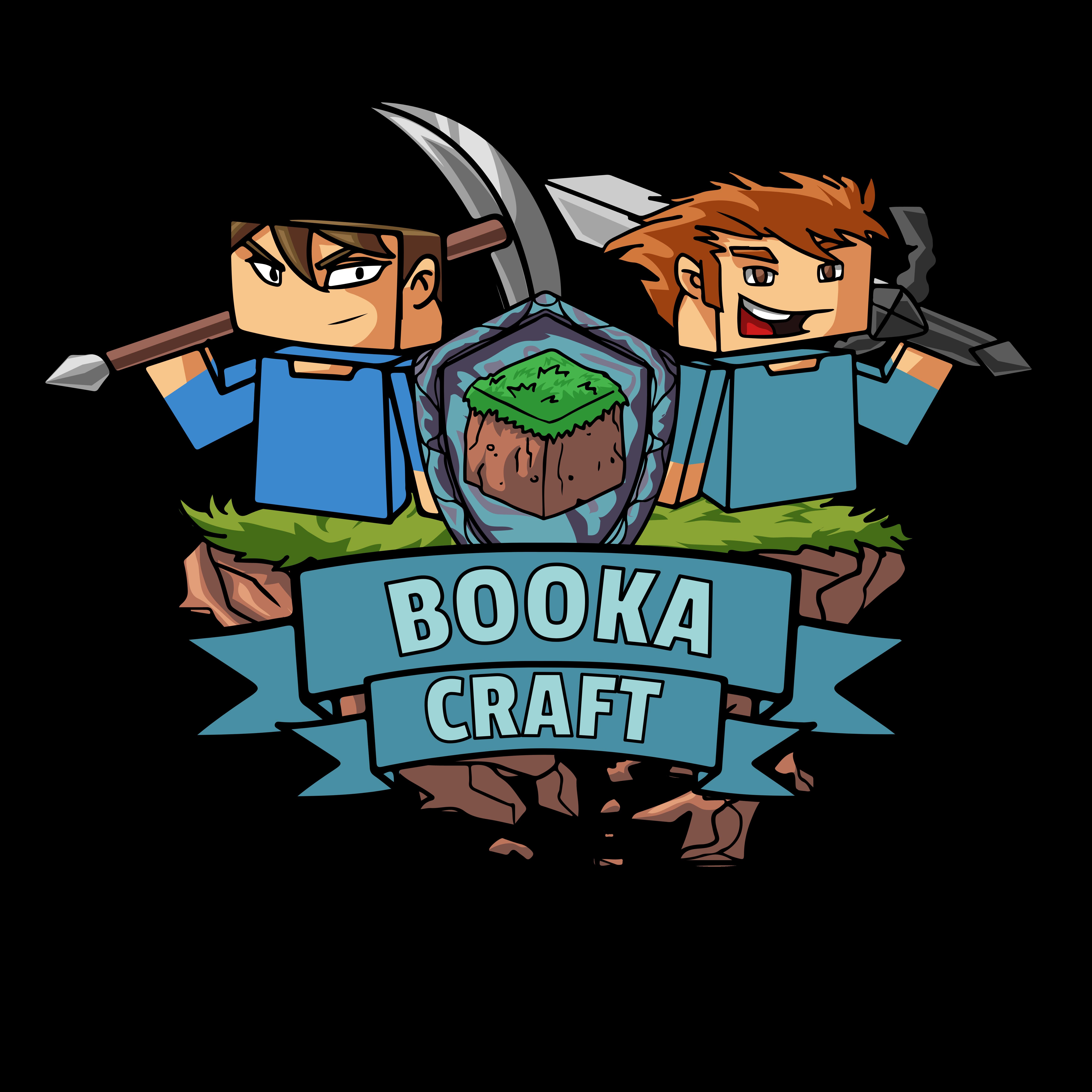 BookaCraft