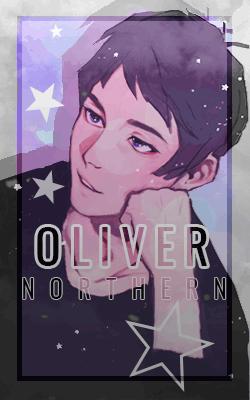 Oliver Northern