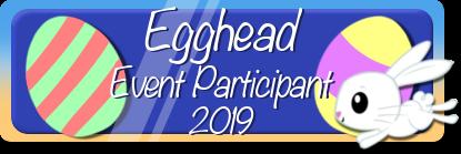 Easter Event 2019 Participant