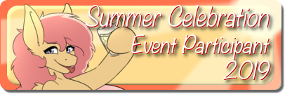 Summer Days Participant