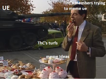 ThC now: