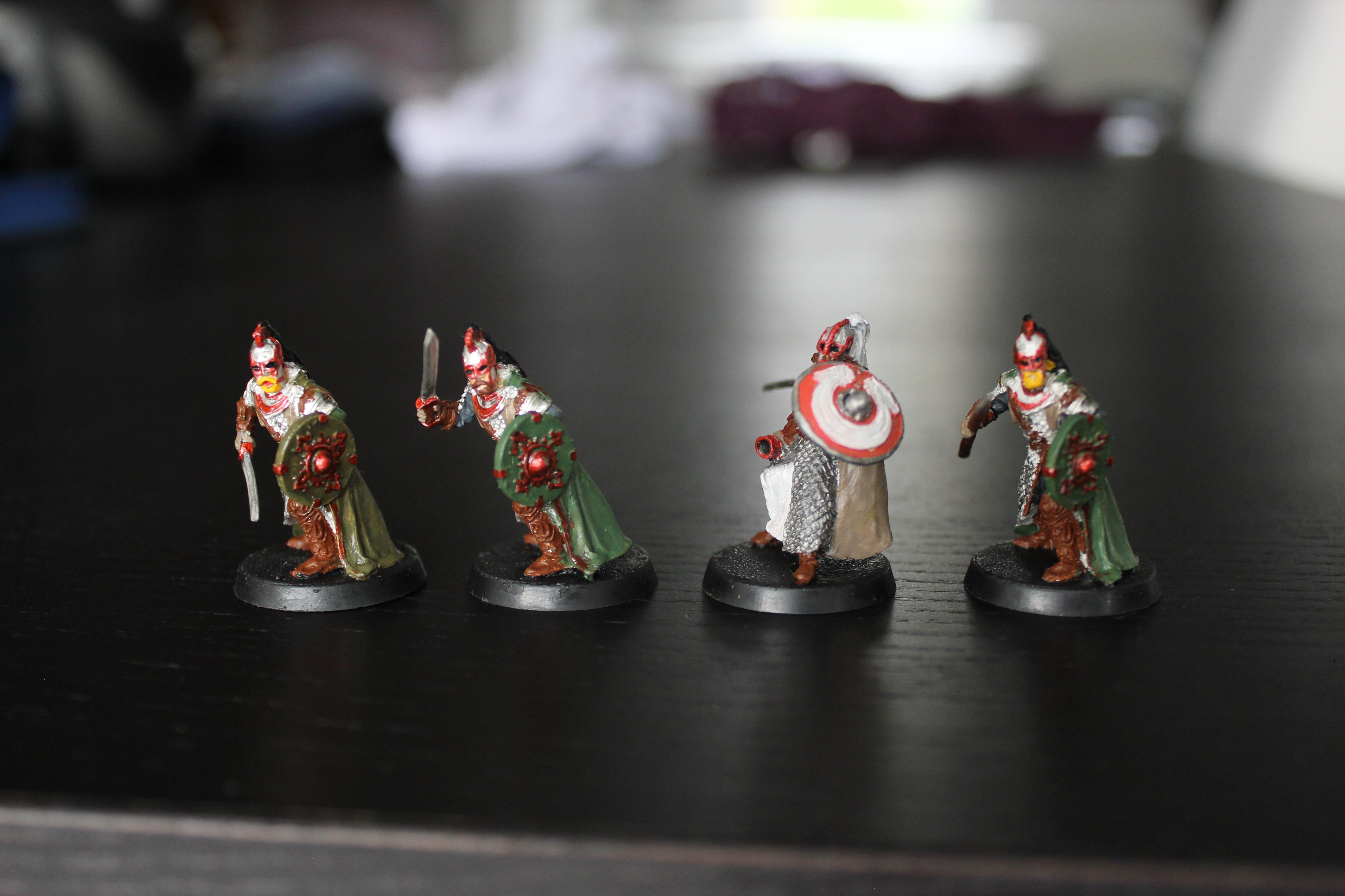 [Les combattants du Gouffre] Erkenbrand et Gardes Royaux IMG_9521