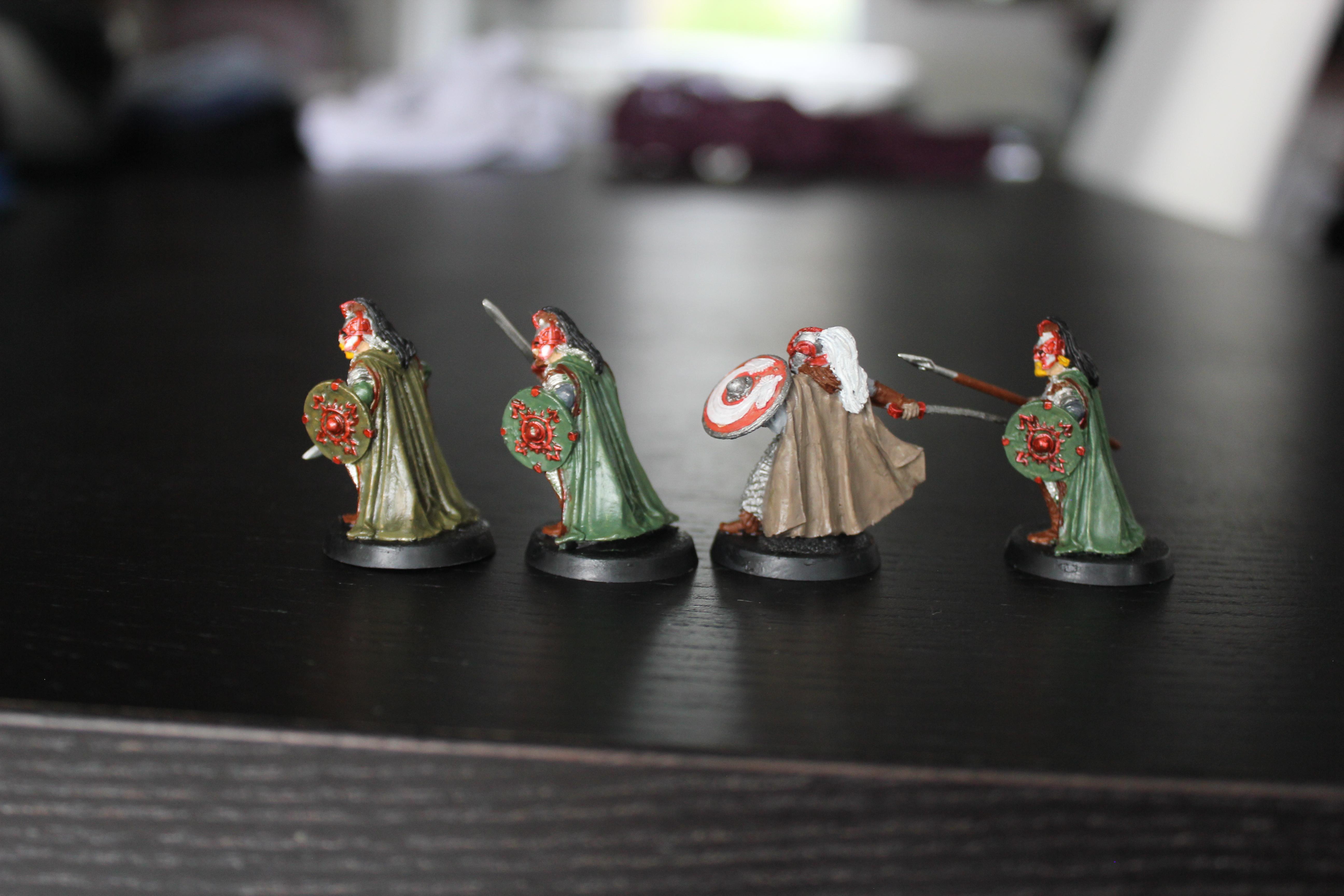 [Les combattants du Gouffre] Erkenbrand et Gardes Royaux IMG_9522