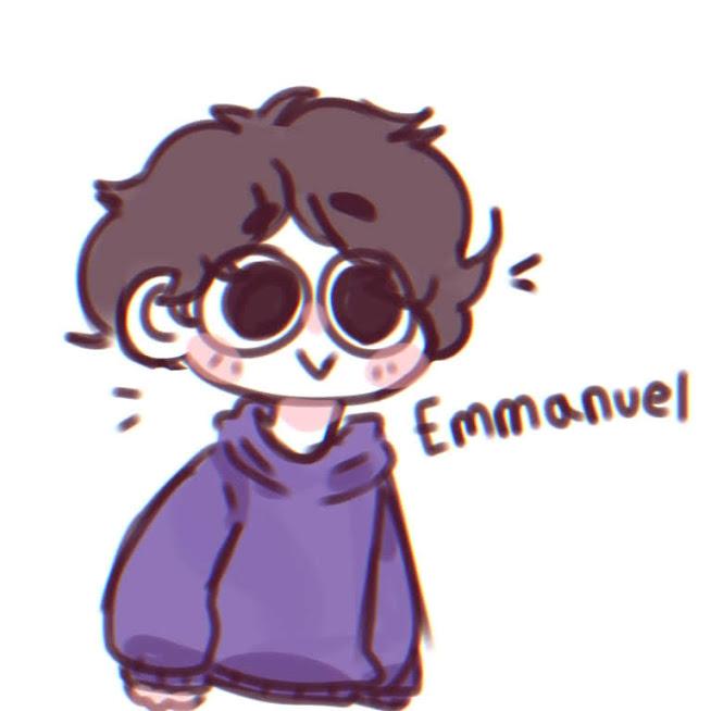 Emmanuel Avatar