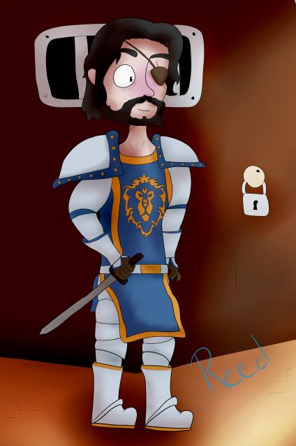 Les drôles aventures de la Garde de Hurlevent - Page 2 Unknown