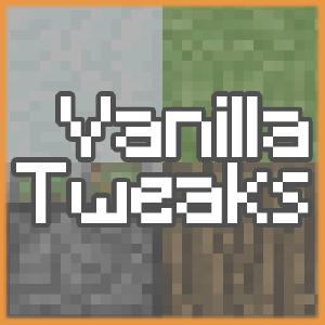 Vanilla Tweaks Discord