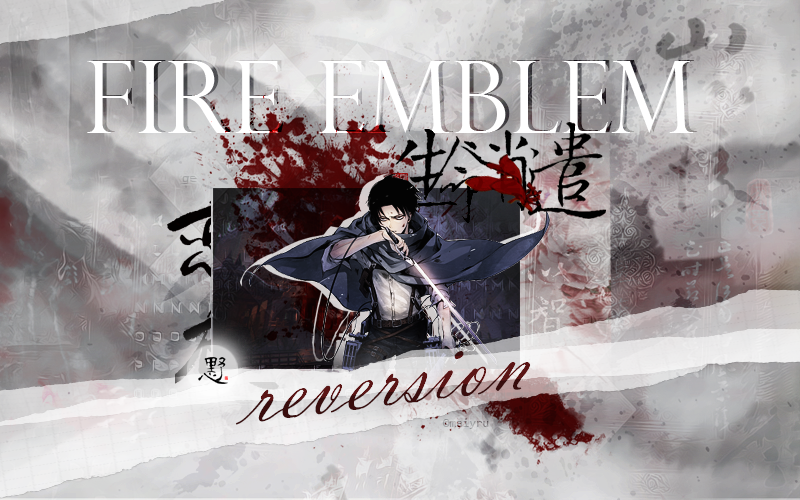 Fire Emblem Reversion