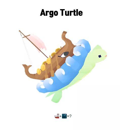 Argo Turtle