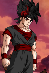 Dragon Ball - Another Universe Shade_Avatar