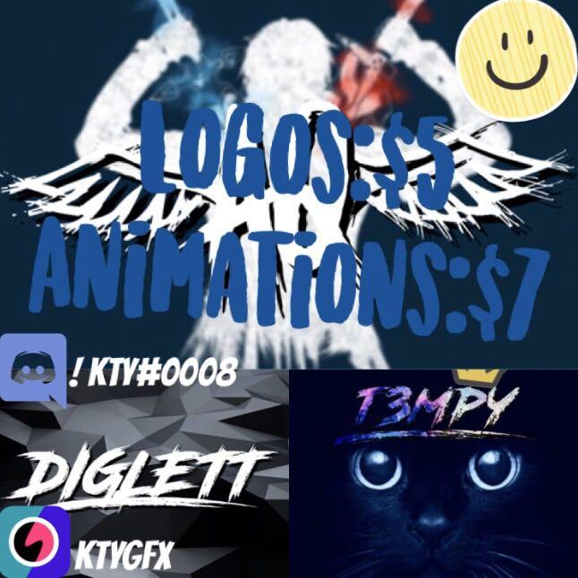 [Discord-Artist]: ! kty#0008