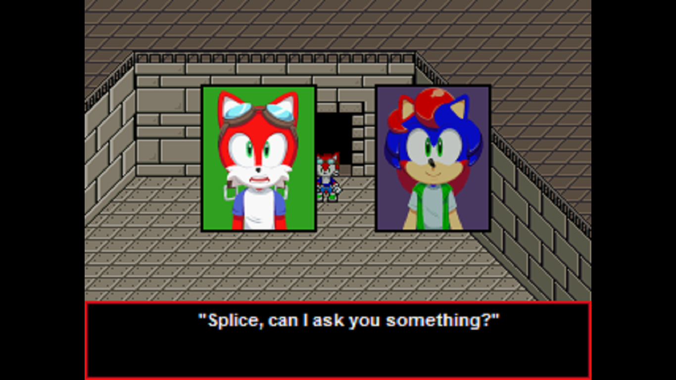 Splice The Hedgehog: RPG Fangame. - Page 66 Unknown