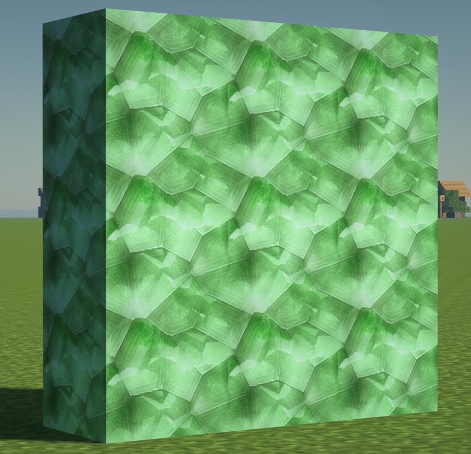 3x3 Pattern