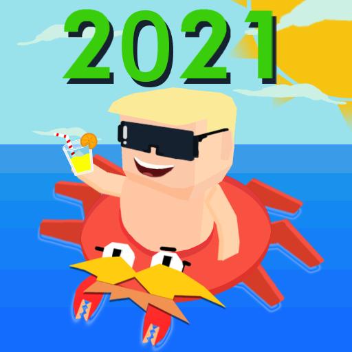 Emblema de Verão 2021