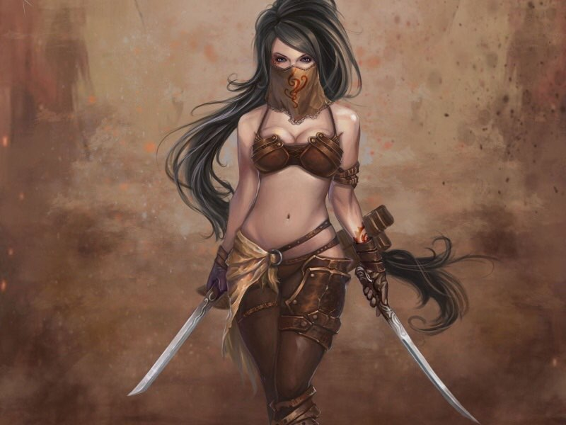 Karina / Sorath Image0