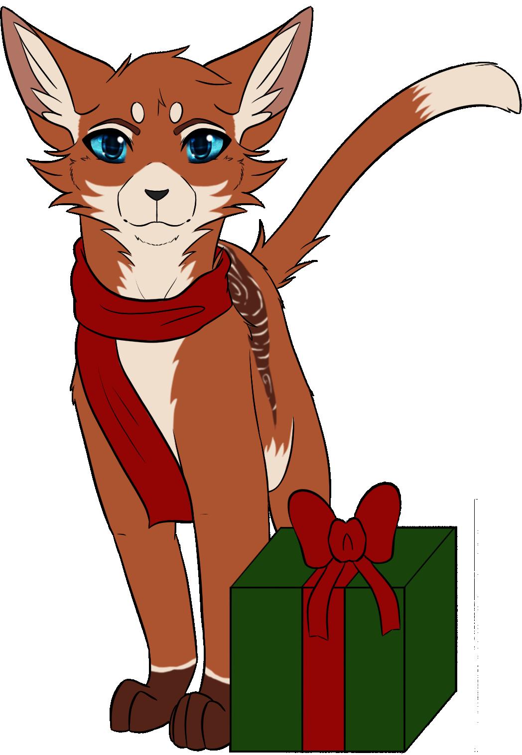 Weihnachtsevent 2019 Santapfote2019