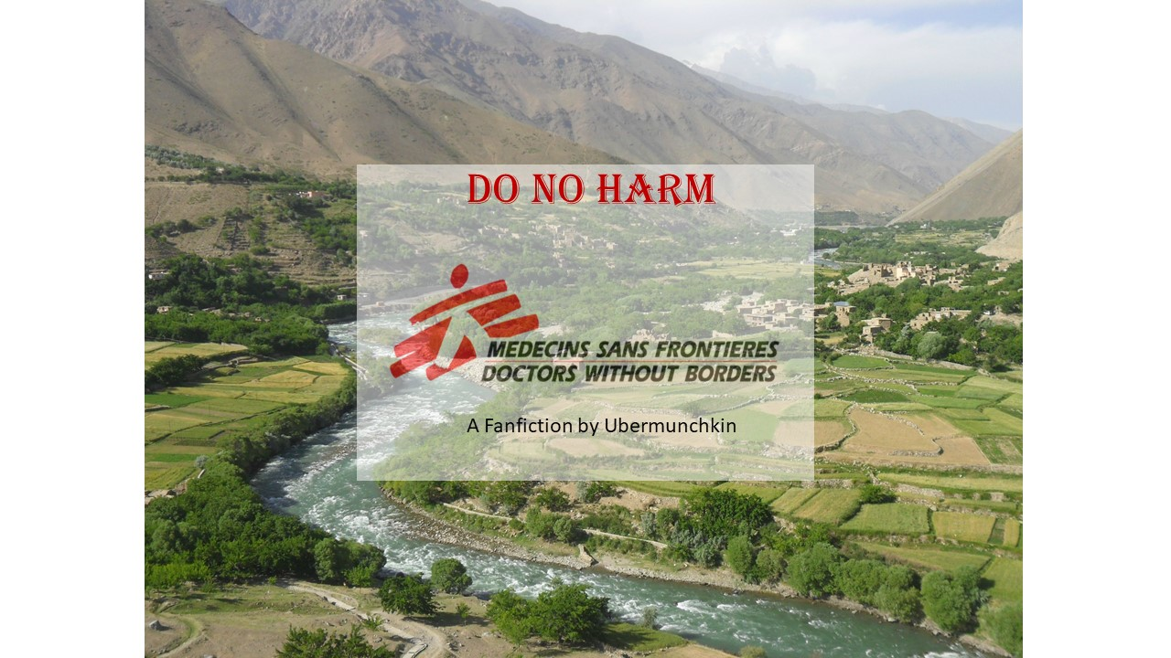 Story: Do No Harm