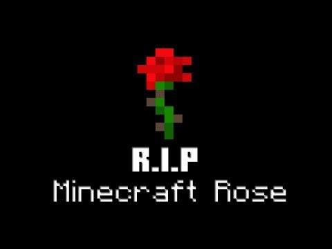 𝕄𝕚𝕟𝕖𝕔𝕣𝕒𝕗𝕥 ℝ𝕠𝕤𝕖 - ℝ.𝕀.ℙ🌹 Minecraft Skin
