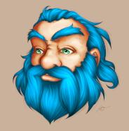 dwarf_blue